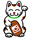 Follow Maneki Neko Museum on Instagram!